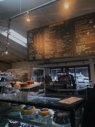 Film Cafe Kensington Market